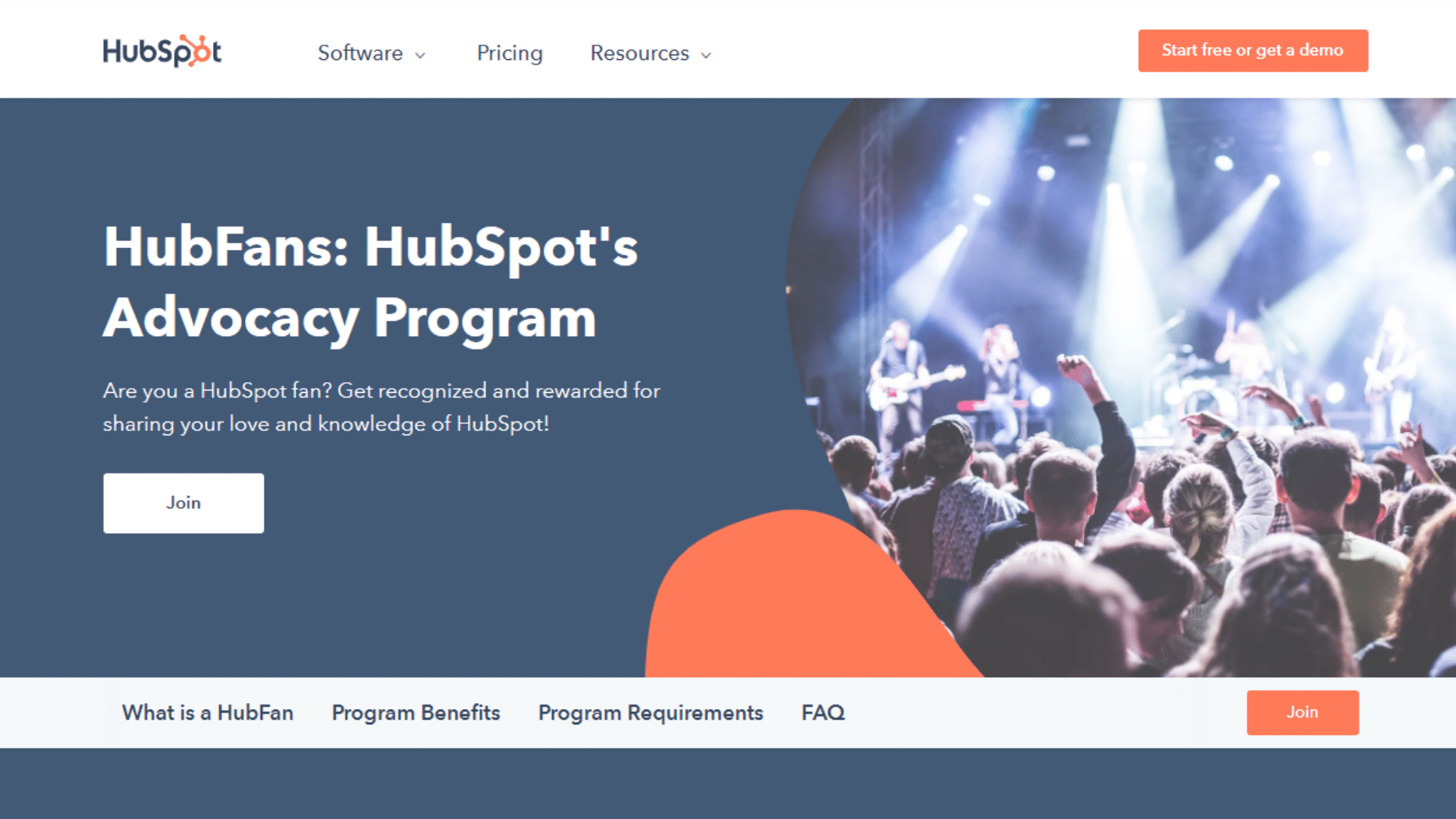 HubFans - HubSpot community advocacy