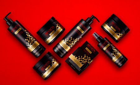 Revlon Realistic targets the African-American community
