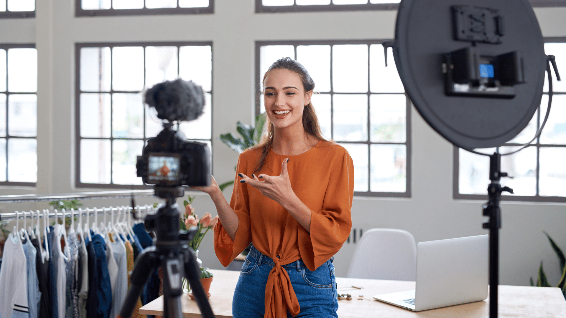 influencer marketing videos