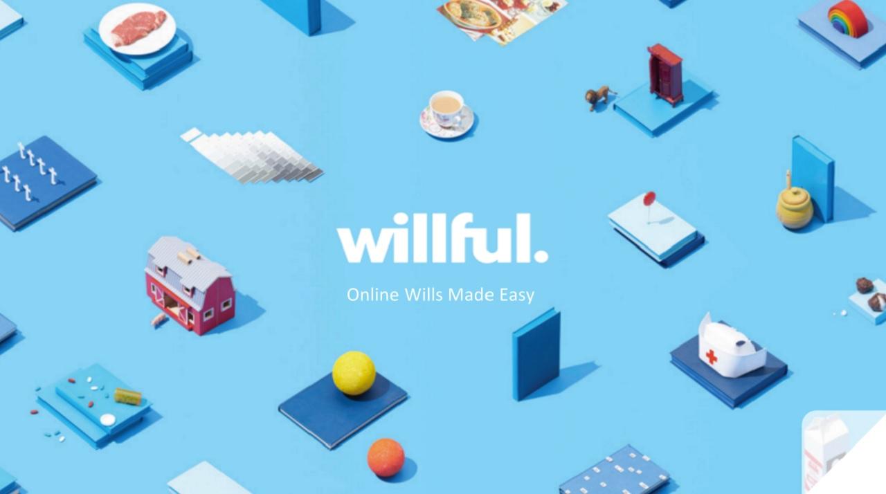 Willful target market example
