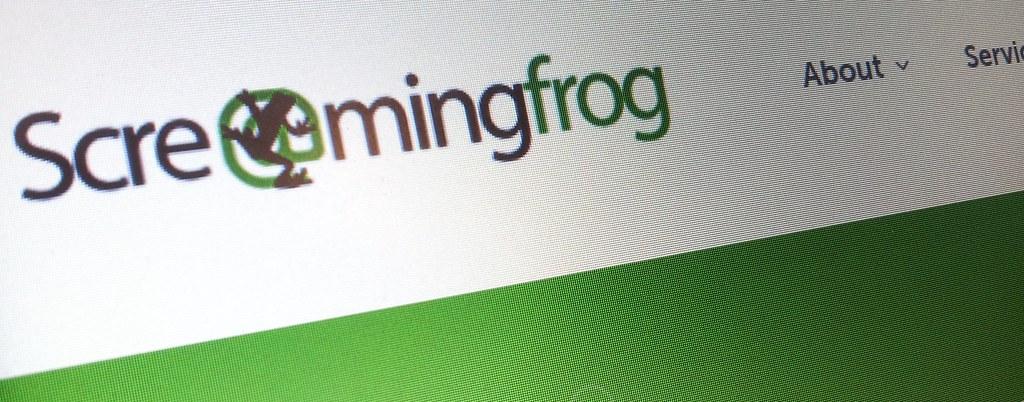 cross-selling example - Screaming Frog