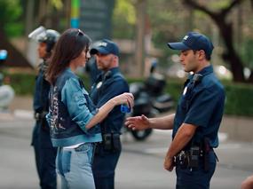 Controversial Pepsi Ad