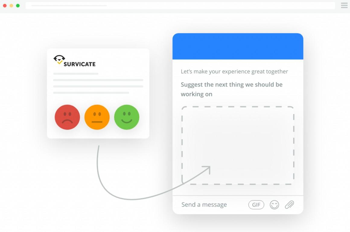 customer feedback survey template