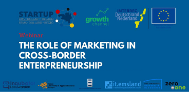 Startup EDR Marketing across borders with Growth Channel