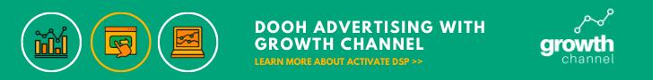 DooH advertising