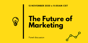 Future of Marketing Panel with Growth Channel
