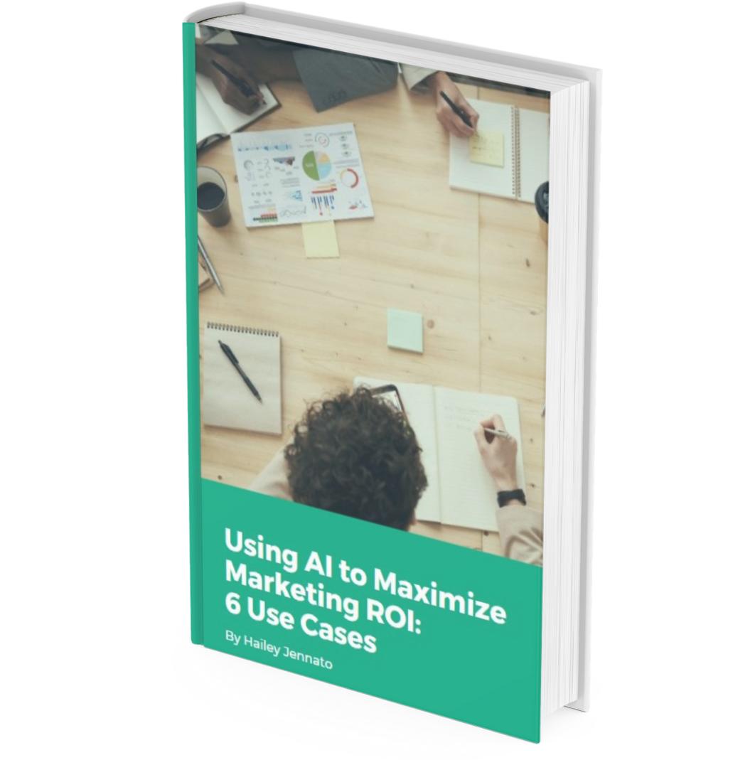 AI in marketing whitepaper